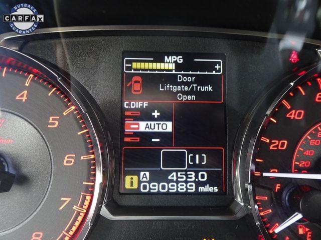 2015 Subaru WRX STI Limited Madison, NC 23