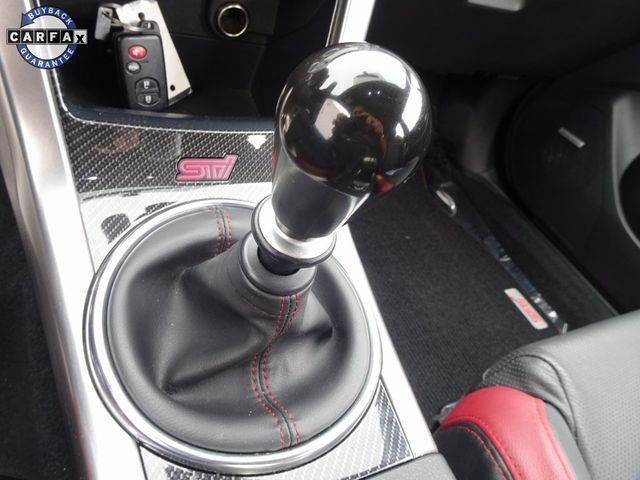 2015 Subaru WRX STI Limited Madison, NC 26