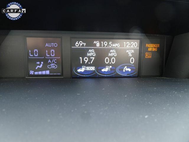 2015 Subaru WRX STI Limited Madison, NC 30