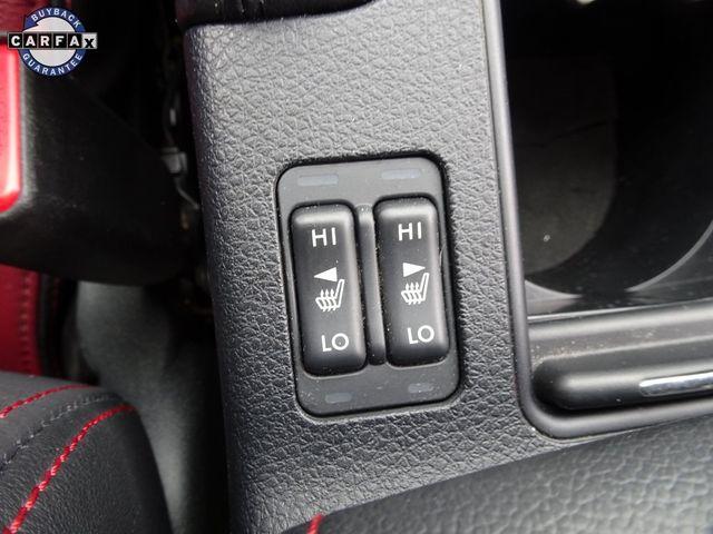 2015 Subaru WRX STI Limited Madison, NC 32
