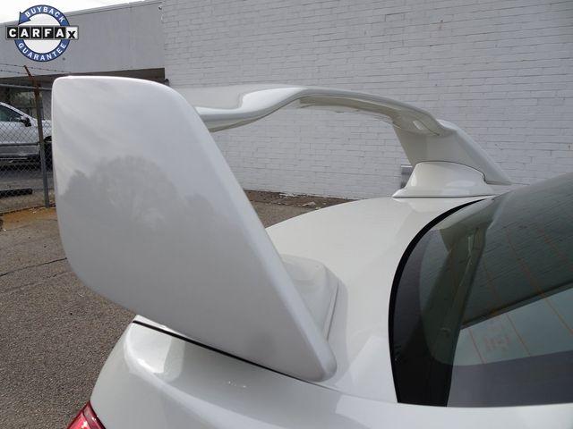 2015 Subaru WRX STI Limited Madison, NC 35