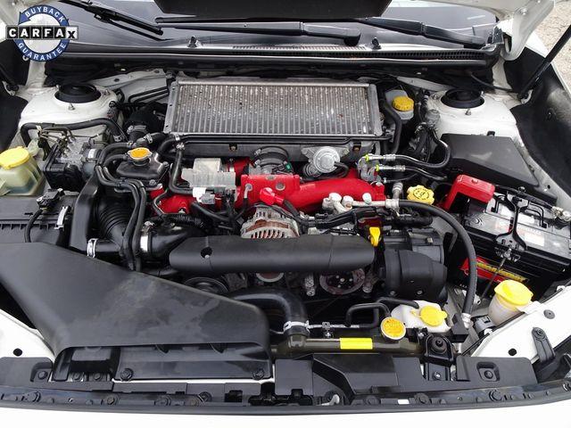 2015 Subaru WRX STI Limited Madison, NC 45