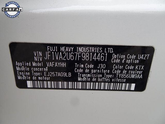 2015 Subaru WRX STI Limited Madison, NC 49
