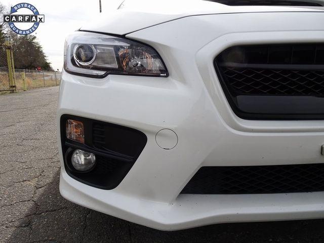 2015 Subaru WRX STI Limited Madison, NC 7