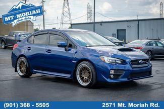 2015 Subaru WRX STI in Memphis, TN 38115
