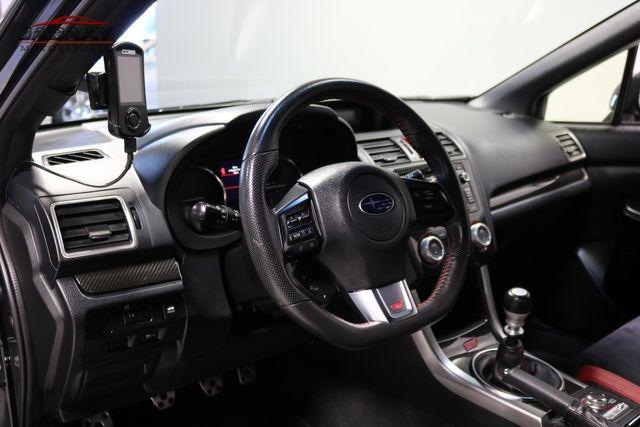 2015 Subaru WRX STI Cobb Tune Merrillville, Indiana 10