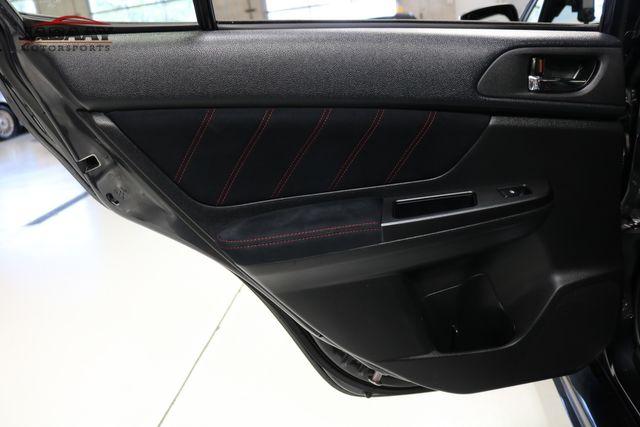 2015 Subaru WRX STI Cobb Tune Merrillville, Indiana 28