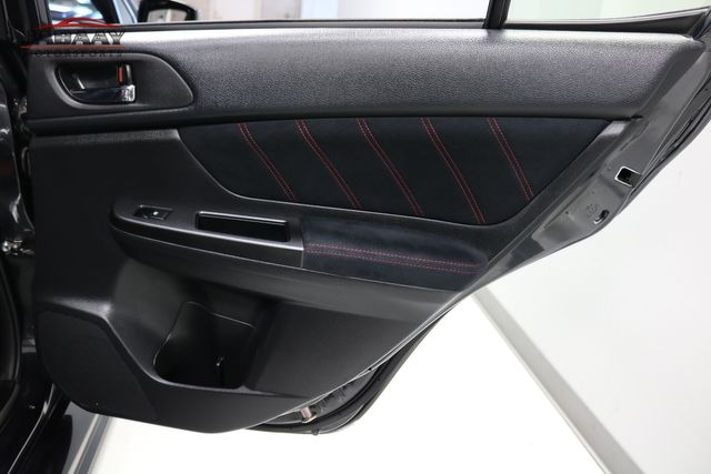 2015 Subaru WRX STI Cobb Tune Merrillville, Indiana 29