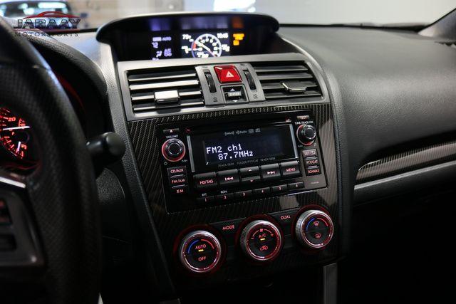 2015 Subaru WRX STI Cobb Tune Merrillville, Indiana 21