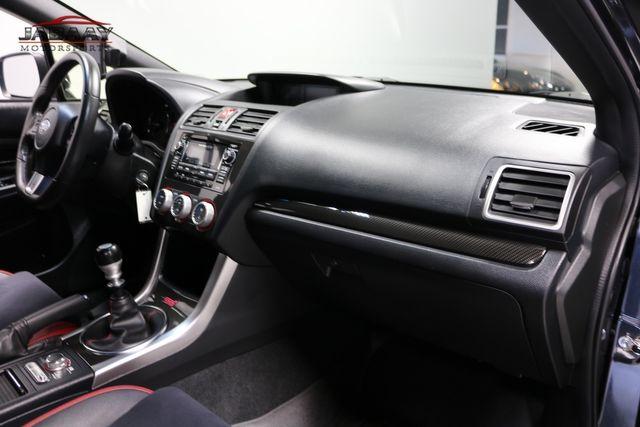 2015 Subaru WRX STI Cobb Tune Merrillville, Indiana 17