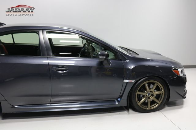 2015 Subaru WRX STI Cobb Tune Merrillville, Indiana 41