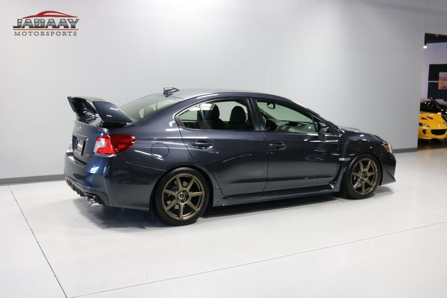 2015 Subaru WRX STI Cobb Tune Merrillville, Indiana 42