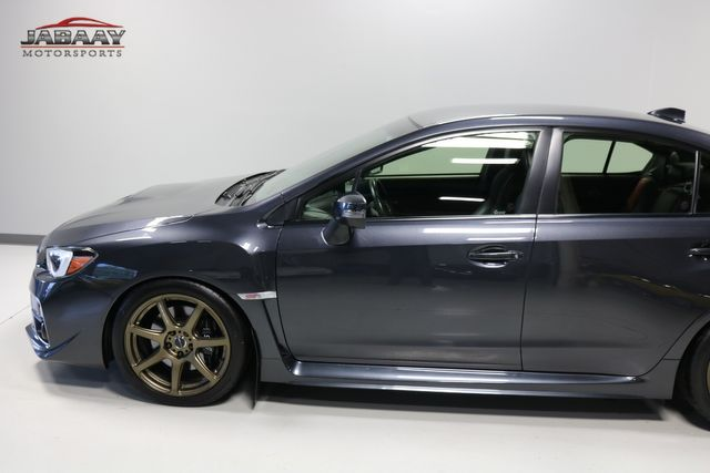 2015 Subaru WRX STI Cobb Tune Merrillville, Indiana 34