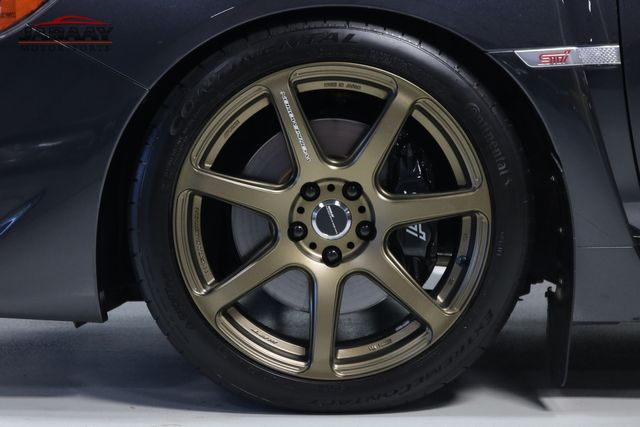 2015 Subaru WRX STI Cobb Tune Merrillville, Indiana 46