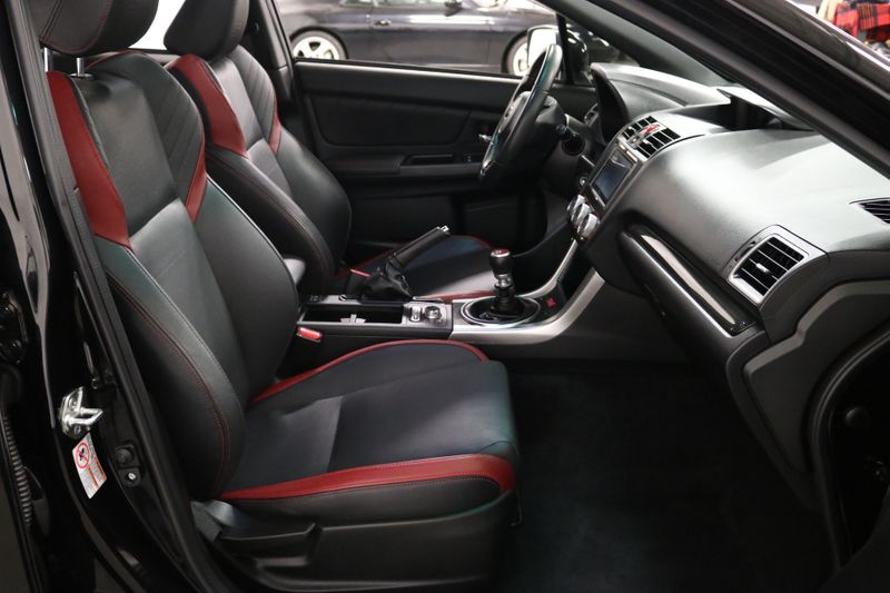 2015 Subaru WRX STI Limited  city NC  The Group NC  in Mooresville, NC