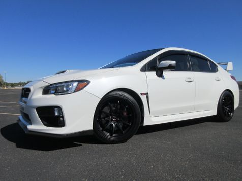 2015 Subaru WRX STI  in , Colorado