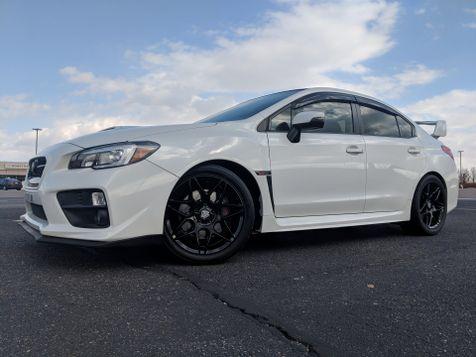 2015 Subaru WRX STI AWD, 1-owner! in , Colorado