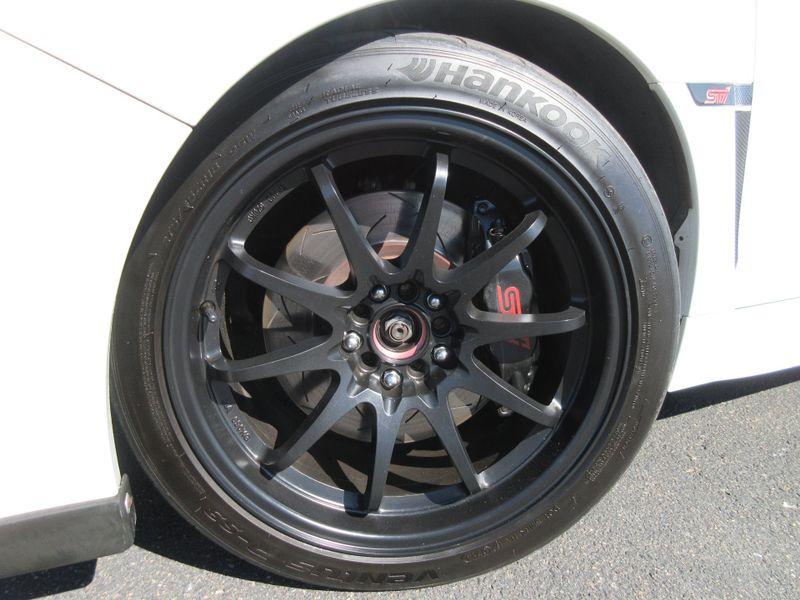 2015 Subaru WRX STI   Fultons Used Cars Inc  in , Colorado