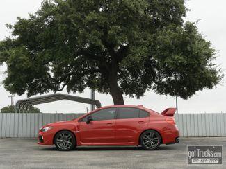 2015 Subaru WRX STI Limited 2.5L Turbo AWD in San Antonio Texas, 78217