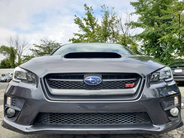 2015 Subaru WRX STI Limited in Sterling, VA 20166