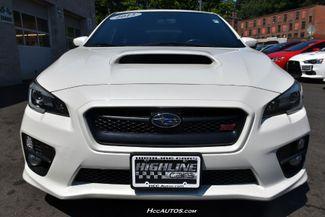 2015 Subaru WRX STI 4dr Sdn Waterbury, Connecticut 10