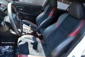 2015 Subaru WRX STI 4dr Sdn Waterbury, Connecticut 22