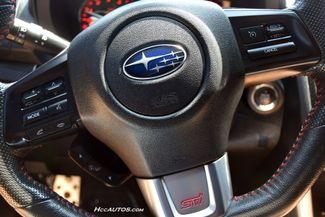 2015 Subaru WRX STI 4dr Sdn Waterbury, Connecticut 33