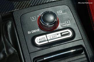 2015 Subaru WRX STI 4dr Sdn Waterbury, Connecticut 40