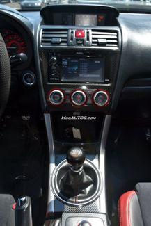 2015 Subaru WRX STI 4dr Sdn Waterbury, Connecticut 43