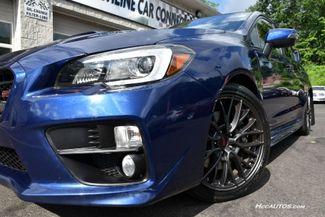 2015 Subaru WRX STI 4dr Sdn Waterbury, Connecticut 12
