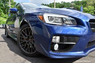 2015 Subaru WRX STI 4dr Sdn Waterbury, Connecticut 13