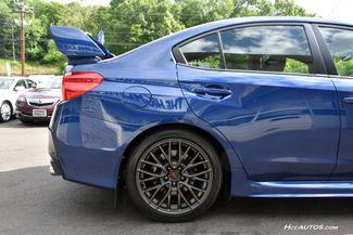 2015 Subaru WRX STI 4dr Sdn Waterbury, Connecticut 16