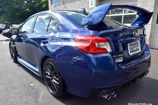 2015 Subaru WRX STI 4dr Sdn Waterbury, Connecticut 5