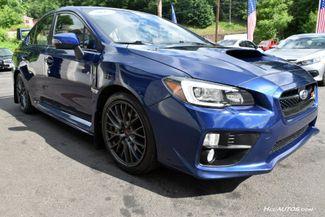 2015 Subaru WRX STI 4dr Sdn Waterbury, Connecticut 9