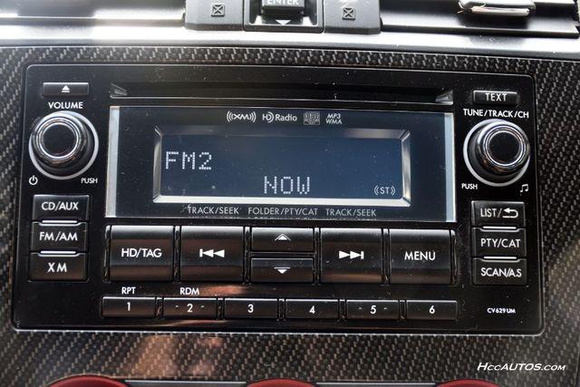 2015 Subaru WRX STI 4dr Sdn Waterbury, Connecticut 32