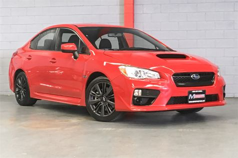 2015 Subaru WRX WRX in Walnut Creek
