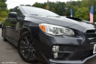2015 Subaru WRX Premium Waterbury, Connecticut 13
