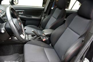 2015 Subaru WRX Premium Waterbury, Connecticut 17