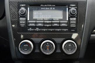 2015 Subaru WRX Premium Waterbury, Connecticut 32