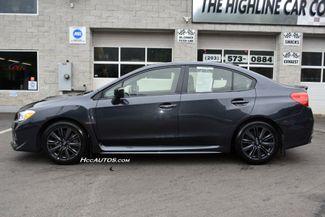 2015 Subaru WRX Premium Waterbury, Connecticut 5