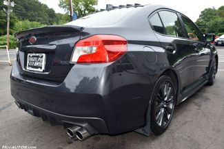 2015 Subaru WRX Premium Waterbury, Connecticut 8