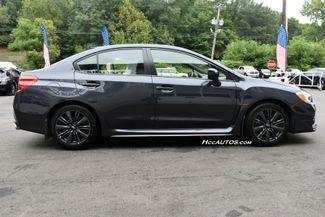 2015 Subaru WRX Premium Waterbury, Connecticut 9