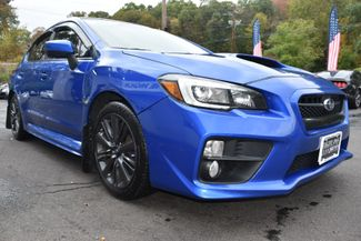 2015 Subaru WRX Limited Waterbury, Connecticut 10