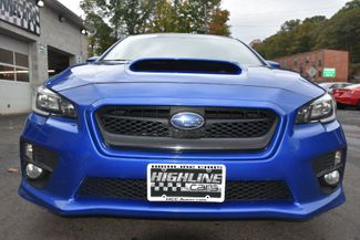 2015 Subaru WRX Limited Waterbury, Connecticut 11