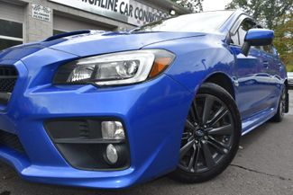 2015 Subaru WRX Limited Waterbury, Connecticut 12