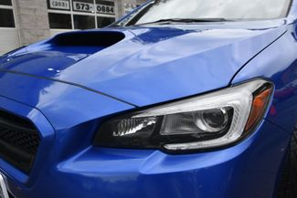 2015 Subaru WRX Limited Waterbury, Connecticut 15