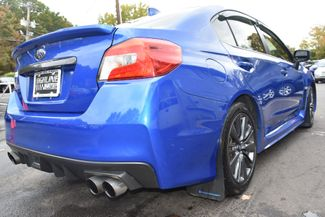 2015 Subaru WRX Limited Waterbury, Connecticut 8