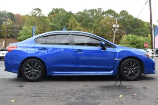 2015 Subaru WRX Limited Waterbury, Connecticut 9