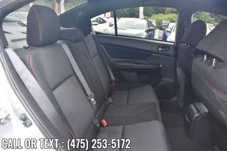 2015 Subaru WRX 4dr Sdn Man Waterbury, Connecticut 10