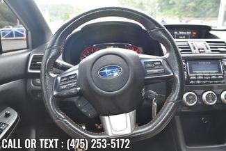2015 Subaru WRX 4dr Sdn Man Waterbury, Connecticut 18